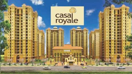 1350 sqft, 3 bhk Apartment in Earthcon Casa Royale Sector 1 Noida Extension, Greater Noida at Rs. 48.6000 Lacs