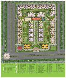1460 sqft, 3 bhk Apartment in Nirala Aspire Sector 16 Noida Extension, Greater Noida at Rs. 50.0000 Lacs