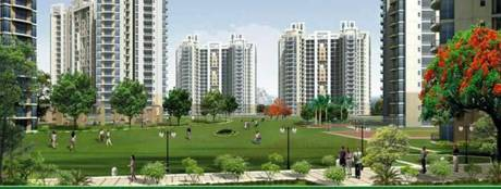 2050 sqft, 3 bhk Apartment in Maxblis Grand Kingston Sector 75, Noida at Rs. 97.0000 Lacs