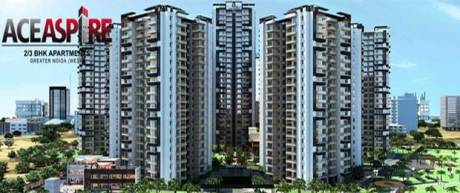 1160 sqft, 2 bhk Apartment in Ace Aspire Techzone 4, Greater Noida at Rs. 40.5000 Lacs