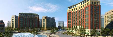 2050 sqft, 3 bhk Apartment in Maxblis Grand Kingston Sector 75, Noida at Rs. 95.0000 Lacs