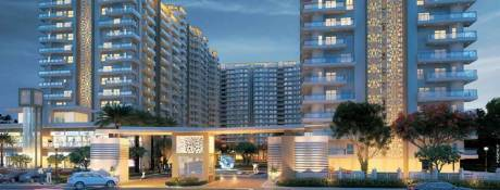 1245 sqft, 2 bhk Apartment in HR Buildcon Elite Golf Green Sector 79, Noida at Rs. 58.2038 Lacs