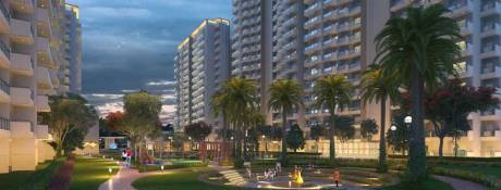 1645 sqft, 3 bhk Apartment in HR Buildcon Elite Golf Green Sector 79, Noida at Rs. 76.9038 Lacs