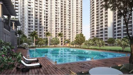 1165 sqft, 2 bhk Apartment in ATS Homekraft Happy Trails Sector 10 Noida Extension, Greater Noida at Rs. 49.1000 Lacs