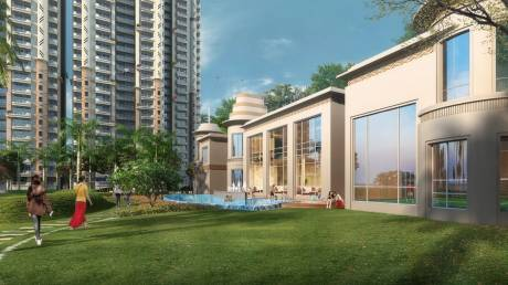 1095 sqft, 3 bhk Apartment in Shri Radha Sky Park Sky Garden Phase 2 Sector 16B Noida Extension, Greater Noida at Rs. 32.6300 Lacs