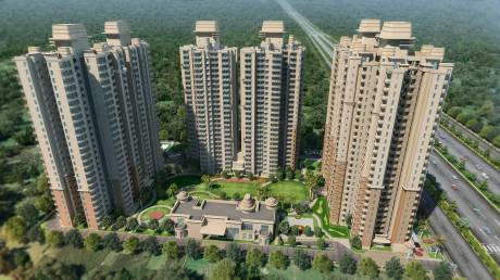 982 sqft, 2 bhk Apartment in CRC Sublimis Sector 1 Noida Extension, Greater Noida at Rs. 32.5000 Lacs