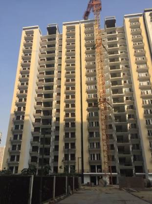 1310 sqft, 2 bhk Apartment in Panchsheel Pratishtha Sector 75, Noida at Rs. 75.0000 Lacs