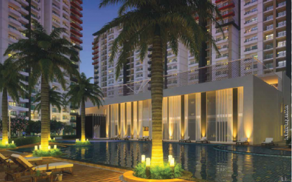 2232 sqft, 4 bhk Apartment in  Cherry County Techzone 4, Greater Noida at Rs. 93.0000 Lacs