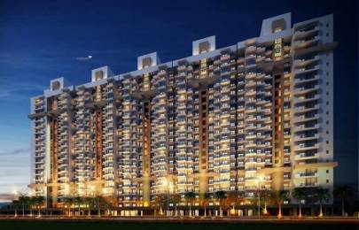 1350 sqft, 3 bhk Apartment in Gulshan Bellina Sector 16 Noida Extension, Greater Noida at Rs. 47.5000 Lacs