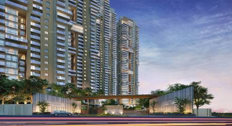5206 sqft, 4 bhk Apartment in ATS Knightsbridge Sector 124, Noida at Rs. 6.2500 Cr