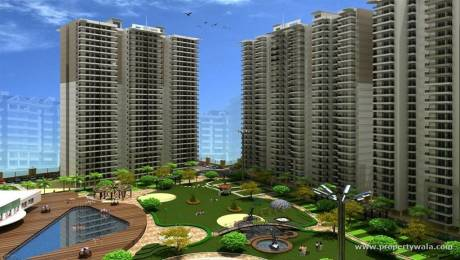 1150 sqft, 2 bhk Apartment in Ace City Sector 1 Noida Extension, Greater Noida at Rs. 48.0000 Lacs