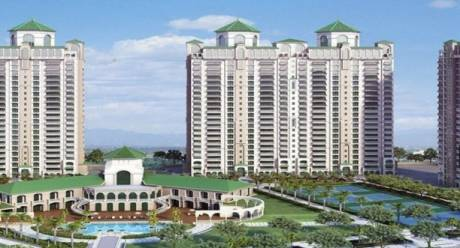 1625 sqft, 3 bhk Apartment in ATS Le Grandiose Sector 150, Noida at Rs. 76.0000 Lacs