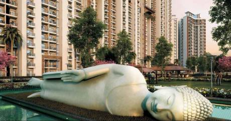 1050 sqft, 2 bhk Apartment in Ace Divino Sector 1 Noida Extension, Greater Noida at Rs. 38.0000 Lacs