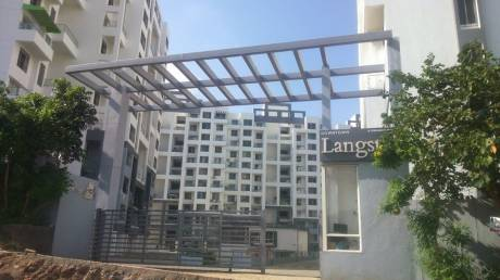 1150 sqft, 2 bhk Apartment in Kolte Patil Langston Kharadi, Pune at Rs. 22000