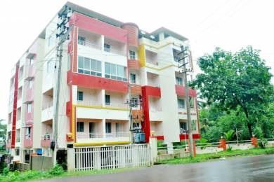 1050 sqft, 2 bhk Apartment in Builder ambal paradise Bajpe, Mangalore at Rs. 27.0000 Lacs