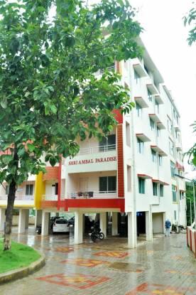1050 sqft, 2 bhk Apartment in Builder ambal paradise Bajpe, Mangalore at Rs. 27.0000 Lacs