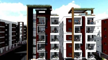 1000 sqft, 2 bhk Apartment in Builder Just 1 km Airport Luxury Gated Comunity 2 Bhk 3 Bhk Kesarapalle, Vijayawada at Rs. 25.0000 Lacs