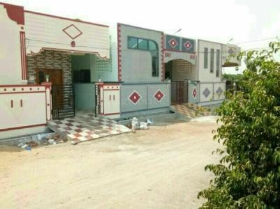 1000 sqft, 2 bhk IndependentHouse in Builder 34 Lak Bander Road Houses Kankipadu, Vijayawada at Rs. 34.0000 Lacs