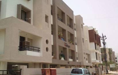 1100 sqft, 2 bhk Apartment in Builder shriman tower Dhantoli, Nagpur at Rs. 15000