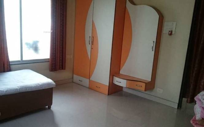 1000 sqft, 2 bhk Apartment in Builder sumitra apartment Laxminagar, Nagpur at Rs. 14000