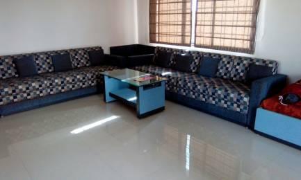 750 sqft, 1 bhk Apartment in Builder sonal regency Pratap Nagar, Nagpur at Rs. 13000