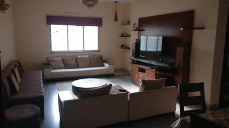 800 sqft, 1 bhk Apartment in Builder Kaushik Enclave Dindayal nagar, Nagpur at Rs. 10000