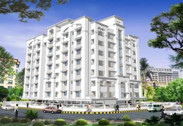1300 sqft, 2 bhk Apartment in Nanis Vedant Pearl Khamla, Nagpur at Rs. 26000