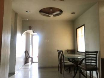 1100 sqft, 2 bhk Apartment in Builder Project Dhantoli, Nagpur at Rs. 20000