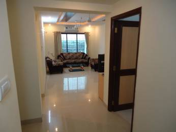 1530 sqft, 3 bhk Apartment in Concrete Neelkanth Apartments Khamla, Nagpur at Rs. 35000