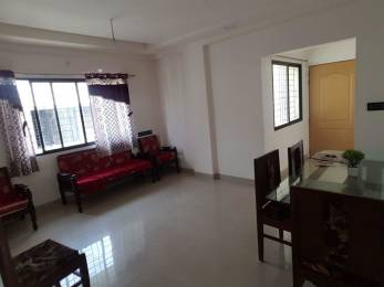 1050 sqft, 2 bhk Apartment in Builder pride Arcade Subhash nagar, Nagpur at Rs. 14000