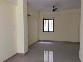 1050 sqft, 2 bhk Apartment in Unnati Platinum Green Jaitala, Nagpur at Rs. 9000