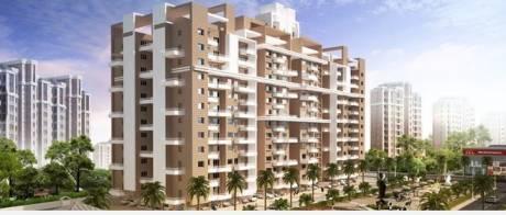 1465 sqft, 3 bhk Apartment in Rachana Meghsparsh Samarth Nagar East, Nagpur at Rs. 25000