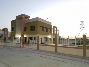 1604 sqft, 3 bhk Villa in Pyramid City 5 Villa Besa, Nagpur at Rs. 56.1400 Lacs