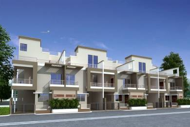 1553 sqft, 4 bhk Villa in Pyramid City 5 Villa Besa, Nagpur at Rs. 52.8020 Lacs