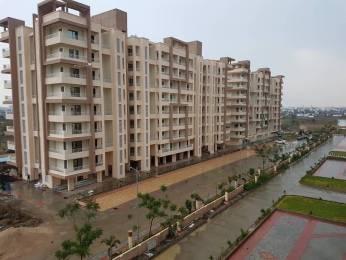 818 sqft, 1 bhk Apartment in Pyramid City 6 Row Houses Besa, Nagpur at Rs. 26.1760 Lacs