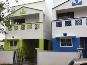1205 sqft, 3 bhk Villa in Builder Project Perumanttunallur, Chennai at Rs. 8000