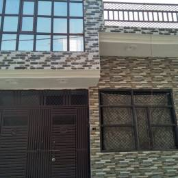 720 sqft, 3 bhk IndependentHouse in Builder rajcompund Lal Kuan, Ghaziabad at Rs. 38.0000 Lacs