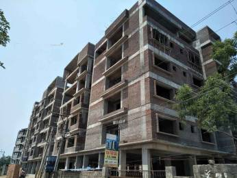 1600 sqft, 3 bhk Apartment in Builder Project Kukatpally, Hyderabad at Rs. 75.2000 Lacs