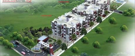 850 sqft, 2 bhk Apartment in Builder Mahalxmi Park Manewada, Nagpur at Rs. 25.0000 Lacs