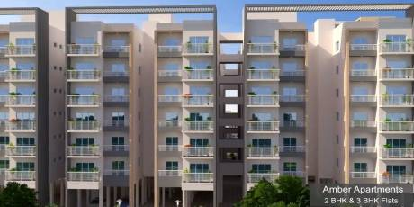 1400 sqft, 3 bhk Apartment in Builder Ratan City Uday Nagar, Nagpur at Rs. 50.0000 Lacs