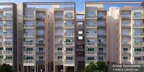 1180 sqft, 3 bhk Apartment in Builder Project Hudkeshwar Road, Nagpur at Rs. 36.5000 Lacs