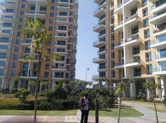 1500 sqft, 3 bhk Apartment in Tata Capitol Heights Rambagh, Nagpur at Rs. 1.0700 Cr
