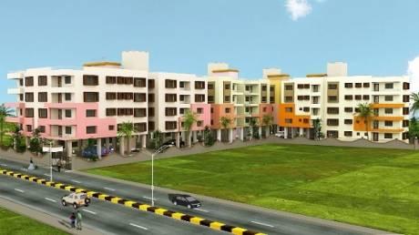 1100 sqft, 2 bhk Apartment in SK Builders And Developers Royal Complex Uttarpara Kotrung, Kolkata at Rs. 37.4000 Lacs