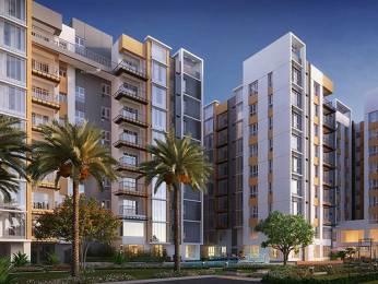 878 sqft, 2 bhk Apartment in Loharuka Urban Greens Rajarhat, Kolkata at Rs. 43.5000 Lacs