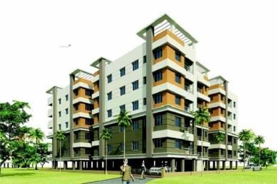 768 sqft, 2 bhk Apartment in Tirath Devi Apartment Rajarhat, Kolkata at Rs. 23.8080 Lacs