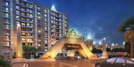 969 sqft, 2 bhk Apartment in Mounthill The Pyramid Rajarhat, Kolkata at Rs. 40.0000 Lacs