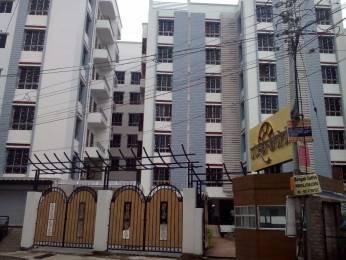 1320 sqft, 3 bhk Apartment in Aatreyee Utkarshini Baguihati, Kolkata at Rs. 47.5200 Lacs