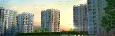 774 sqft, 2 bhk Apartment in Realtech Hijibiji New Town, Kolkata at Rs. 34.0000 Lacs