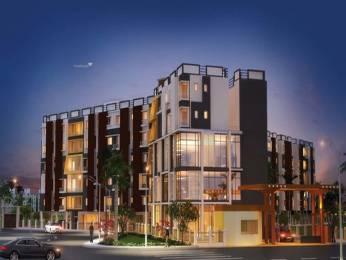 1033 sqft, 2 bhk Apartment in Builder Purti Aqua Rajarhat, Kolkata at Rs. 42.5000 Lacs