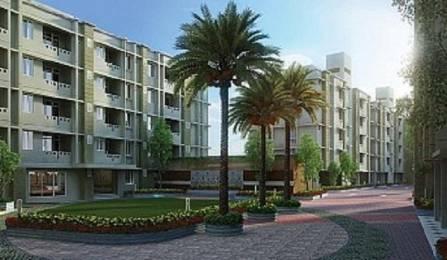 1080 sqft, 3 bhk Apartment in Merlin Uttara Konnagar, Kolkata at Rs. 32.4000 Lacs
